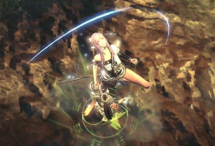 Trạng thái chết trong Blade & Soul - Hình ảnh 4
