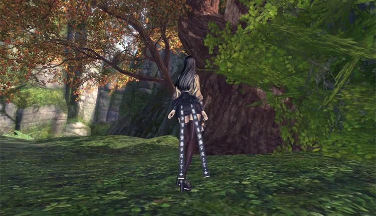 Trạng thái chết trong Blade & Soul - Hình ảnh 7
