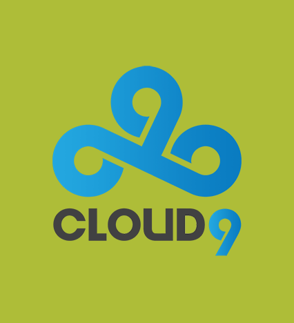 Team NP ► Cloud9