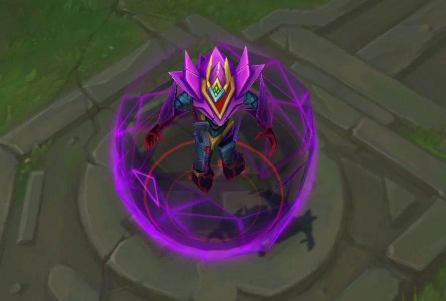 Battle Boss Malzahar - Ảnh 1