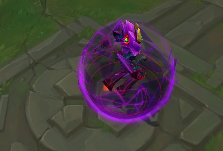 Battle Boss Malzahar - Ảnh 4