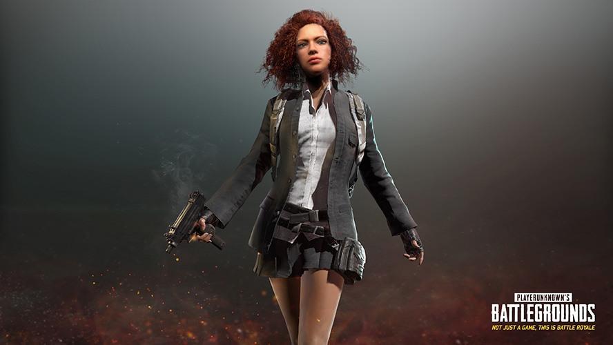 PLAYERUNKNOWN'S BATTLEGROUNDS Gamescom Invitational Crate - Hình ảnh 4