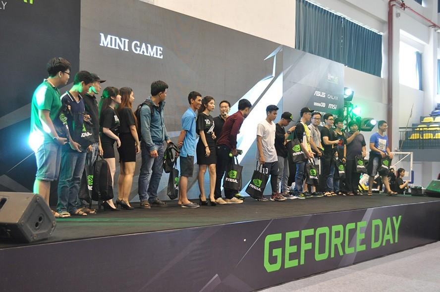 Dạo một vòng quanh GeForce Day 2017 - Hình ảnh 16