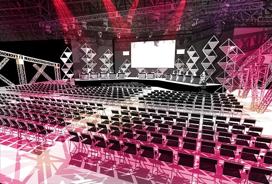 Tokyo Game Show 2017 tổ chức e-Sports X với 4 môn thi đấu - Hình ảnh 2