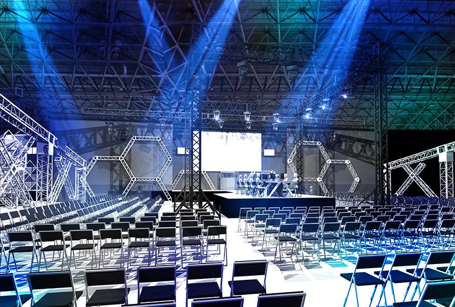 Tokyo Game Show 2017 tổ chức e-Sports X với 4 môn thi đấu 1