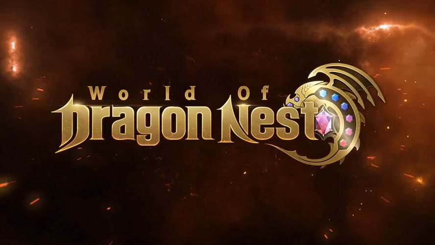 World of Dragon Nest - Hình ảnh 1