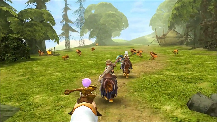 World of Dragon Nest - Hình ảnh 7