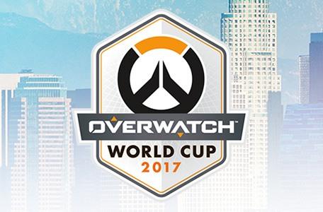 Lịch thi đấu Overwatch World Cup 2017: Bảng G và H 8
