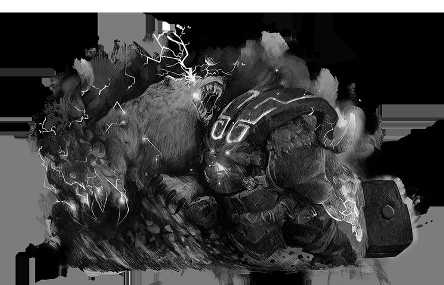 Truyện thần Ornn: Thảm kịch Máu Ấm (Chương 5)
