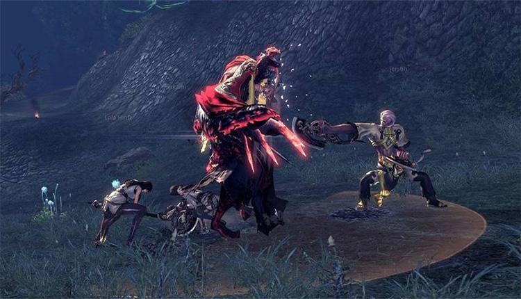 Sửa chữa vũ khí trong Blade & Soul - Hình ảnh 4