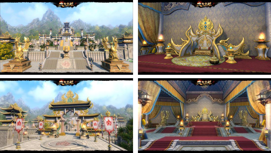 Minh Giáo Cửu Âm Chân Kinh - Hình ảnh 1