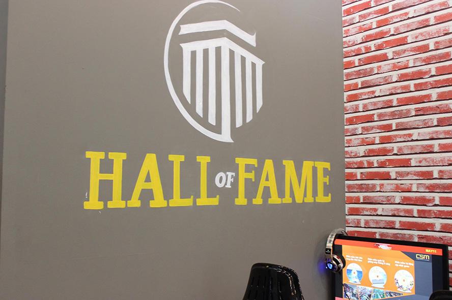 CyberOne Hall of Fame - Hình ảnh 1