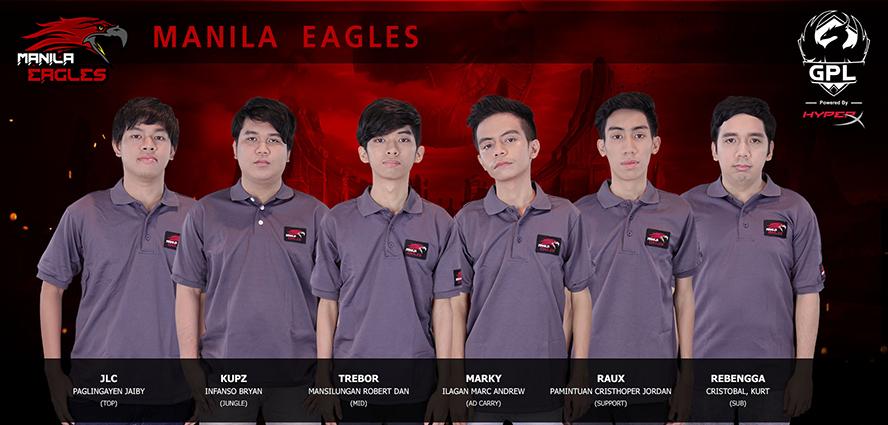 Manila Eagles