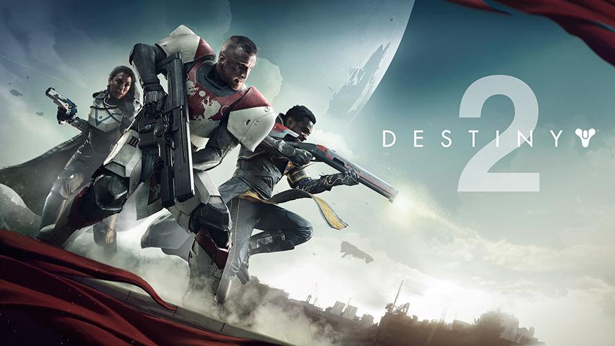 Destiny 2 Open Beta - Hình ảnh 1