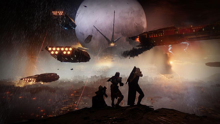 Destiny 2 Open Beta - Hình ảnh 2