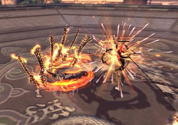 Blade & Soul Việt Nam công bố phiên bản Open Beta 6