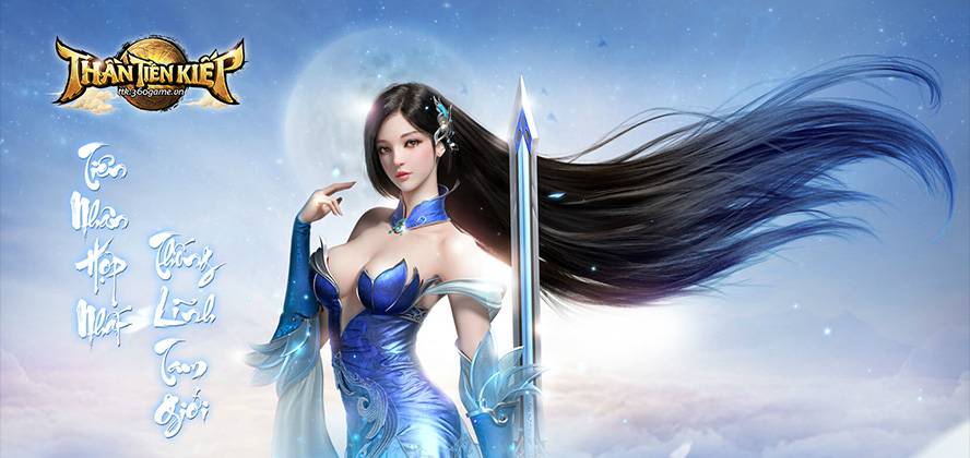 GameLandVN tặng 100 giftcode Thần Tiên Kiếp