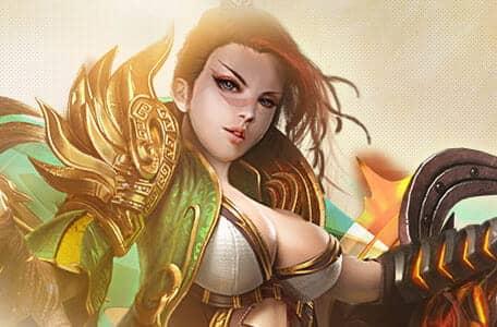 GameLandVN tặng 100 giftcode Đại Càn Khôn 7