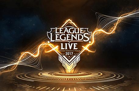 Riot Games tổ chức hòa nhạc League of Legends Live 4