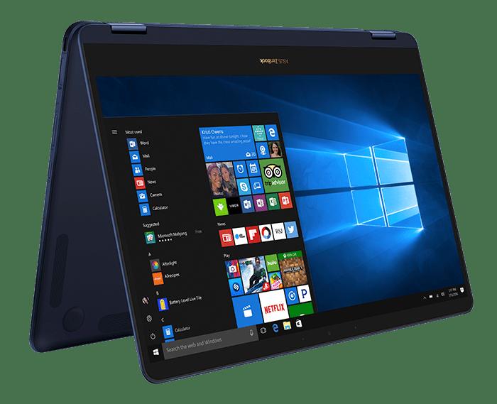 ZenBook Flip S có mặt tại Việt Nam, giá 41.790.000 đồng - Hình ảnh 3