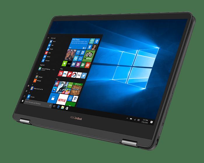 ZenBook Flip S có mặt tại Việt Nam, giá 41.790.000 đồng - Hình ảnh 5