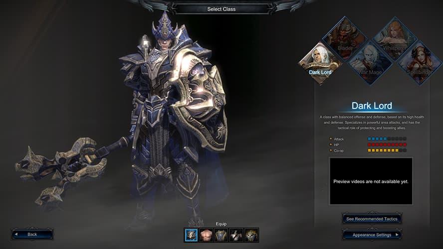 MU Legend mở cửa phiên bản Open Beta - Hình ảnh 3
