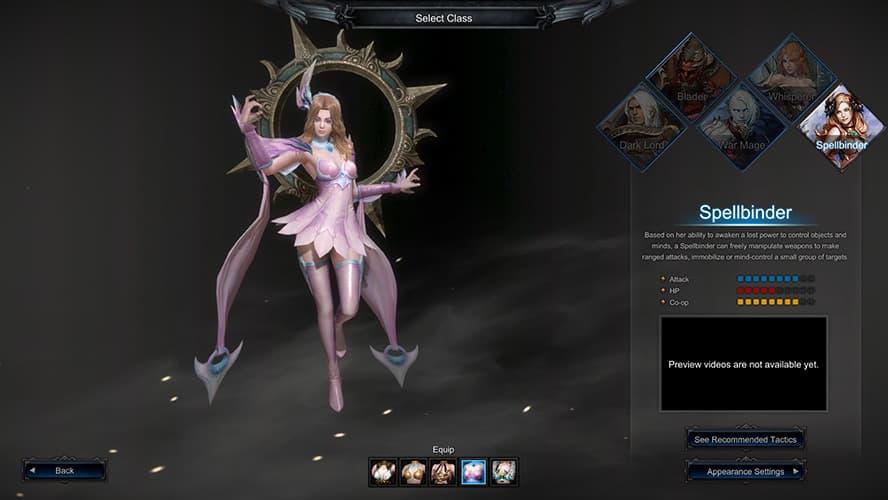 MU Legend mở cửa phiên bản Open Beta - Hình ảnh 4