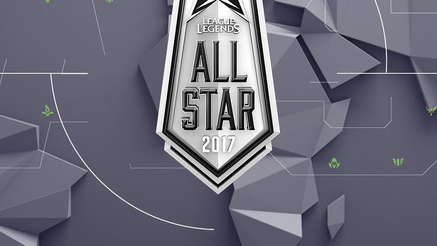 Lịch thi đấu và kết quả All-Star 2017