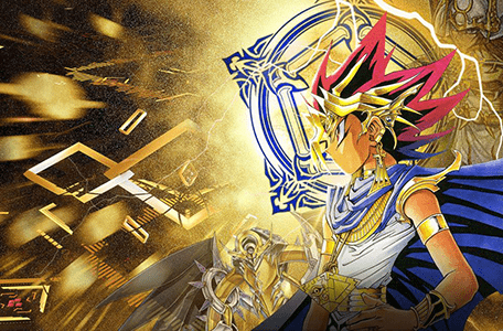 GameLandVN tặng 100 giftcode Yugi H5 5