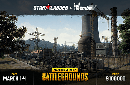 StarSeries i-League bổ sung thêm PUBG 6