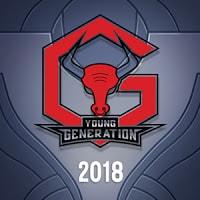 Vietnam Championship Series Mùa Xuân 2018 2