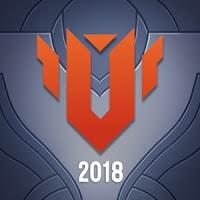 Vietnam Championship Series Mùa Xuân 2018 3