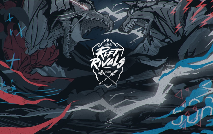 Rift Rivals 2018