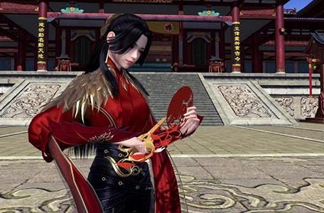 Thiên Nhai Minh Nguyệt Đao ra mắt loạt trang phục mới 2