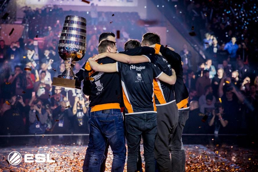 Vô địch ESL One Katowice 2018, VP nhận 9 tỉ đồng - Ảnh 2