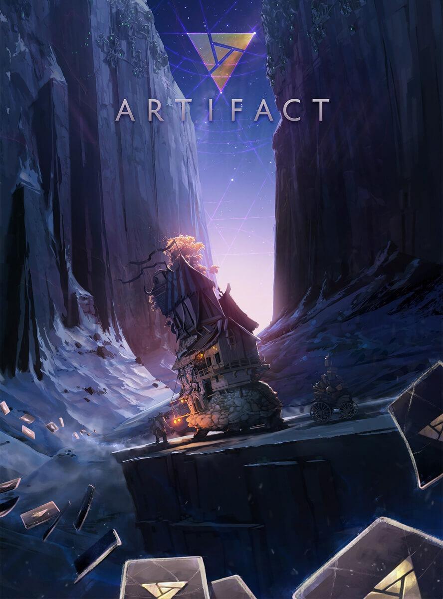 Valve công bố thông tin về Artifact - Hình ảnh 3