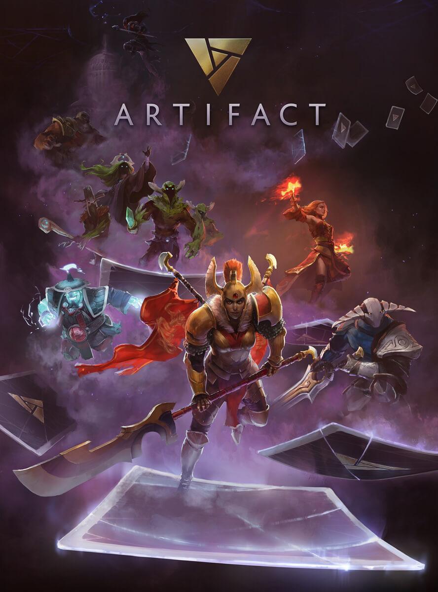Valve công bố thông tin về Artifact - Hình ảnh 4
