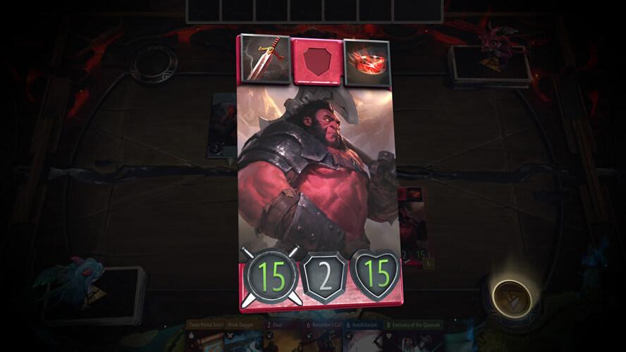 Valve công bố thông tin về Artifact - Hình ảnh 8