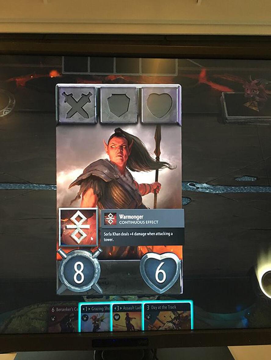 Valve công bố thông tin về Artifact - Hình ảnh 10