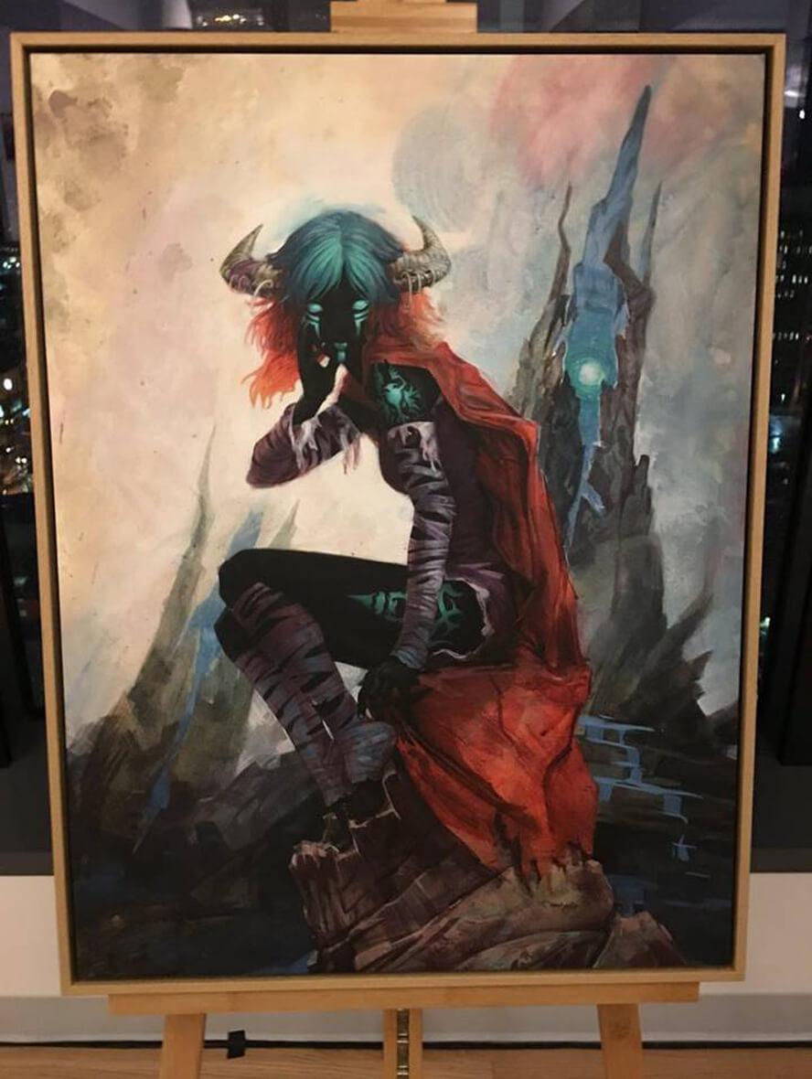 Valve công bố thông tin về Artifact - Hình ảnh 11