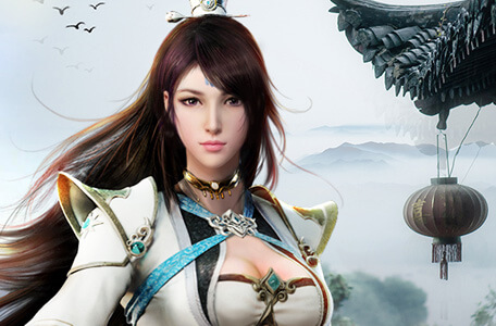 GameLandVN tặng 100 giftcode Vạn Kiếm 2
