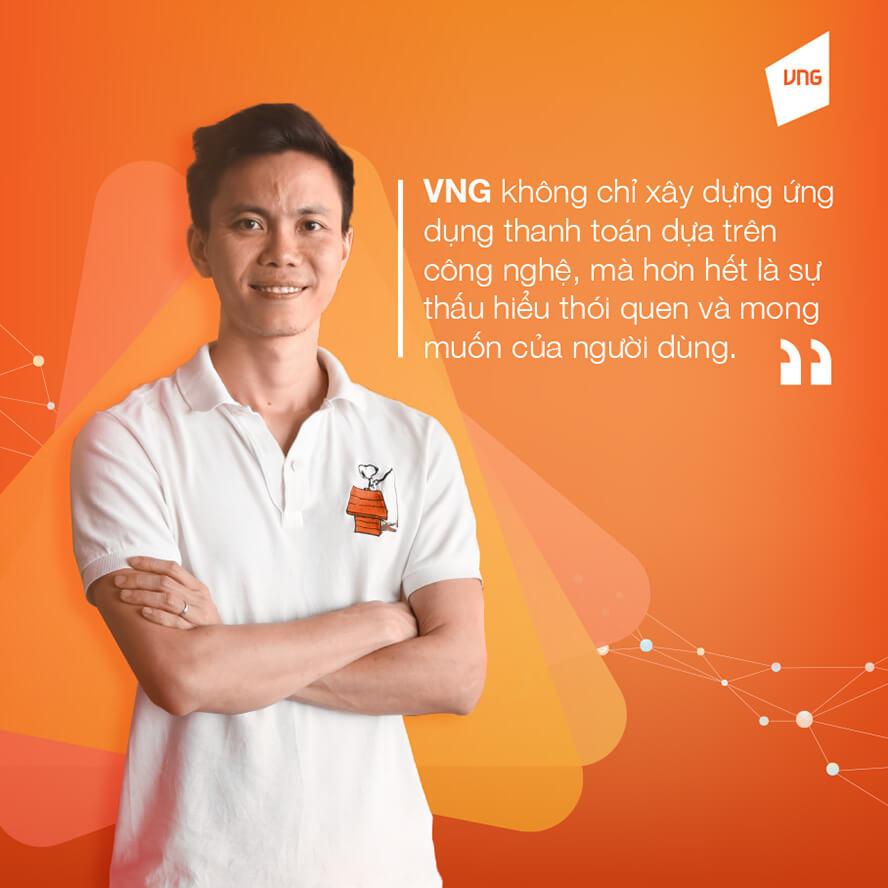 Cựu Giám đốc Uber Việt Nam đầu quân cho VNG