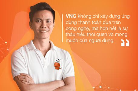 Cựu Giám đốc Uber Việt Nam đầu quân cho VNG 6