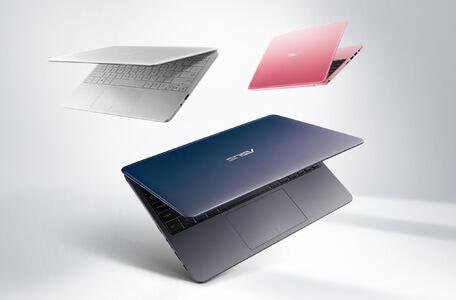 ASUS ra mắt VivoBook E12, giá từ 5.190.000 đồng 7