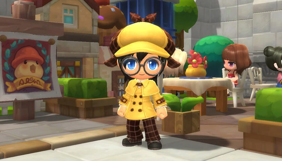 MapleStory 2 Closed Beta 2 - Screenshot 6