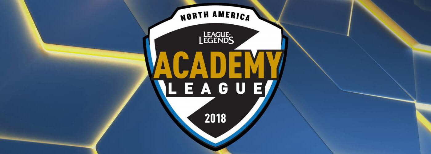 NA Academy Mùa Hè 2018