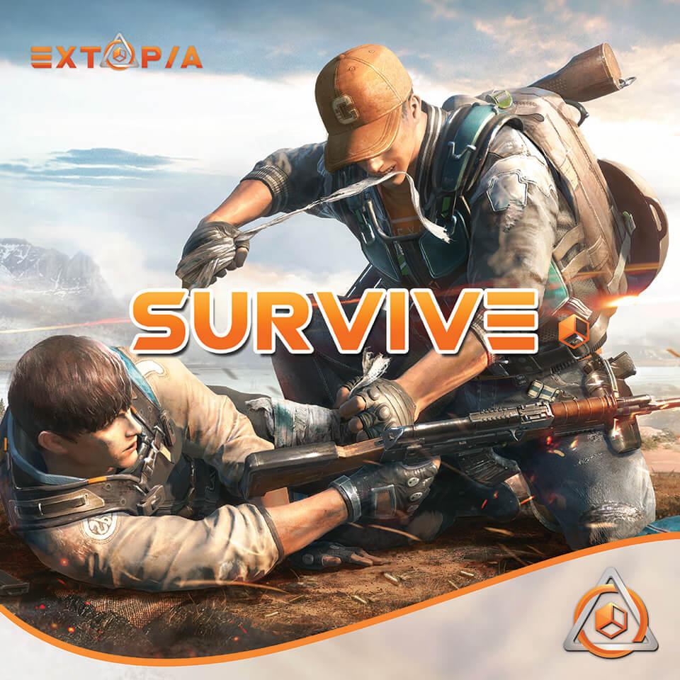 Extopia Alpha Test - Hình ảnh 4