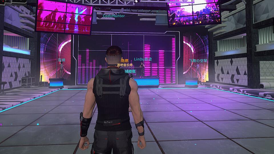 Extopia Alpha Test - Hình ảnh 7