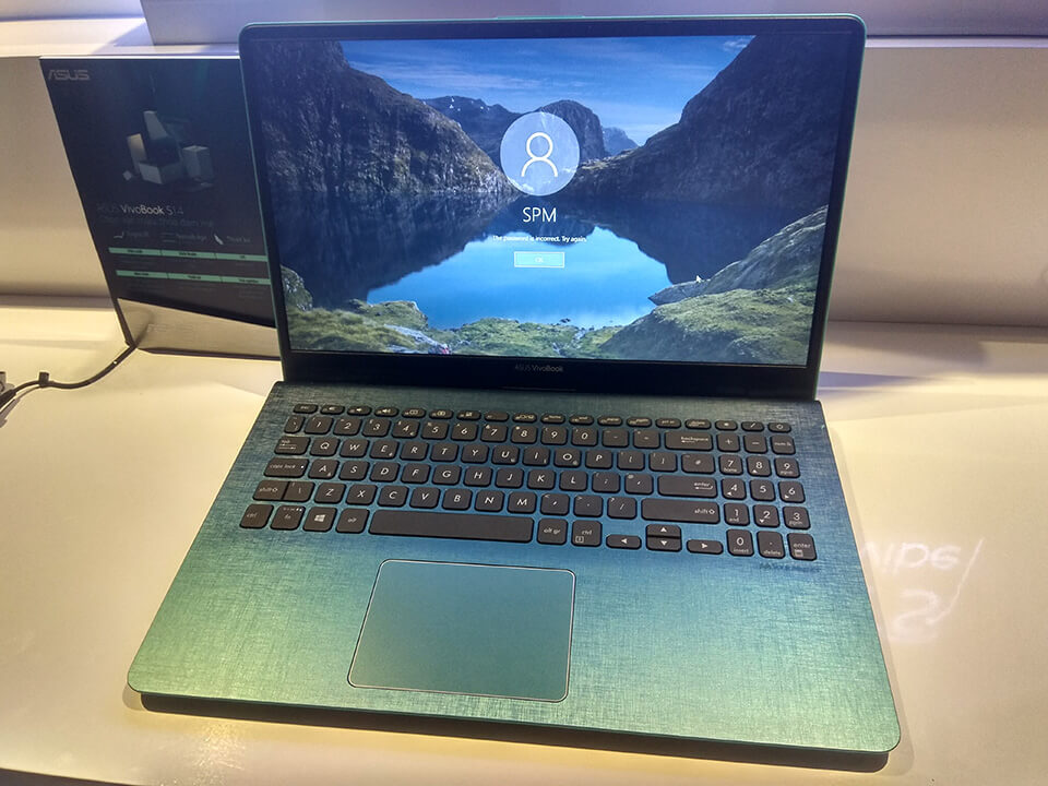 Vivobook S14 / S15 - Hình ảnh 1