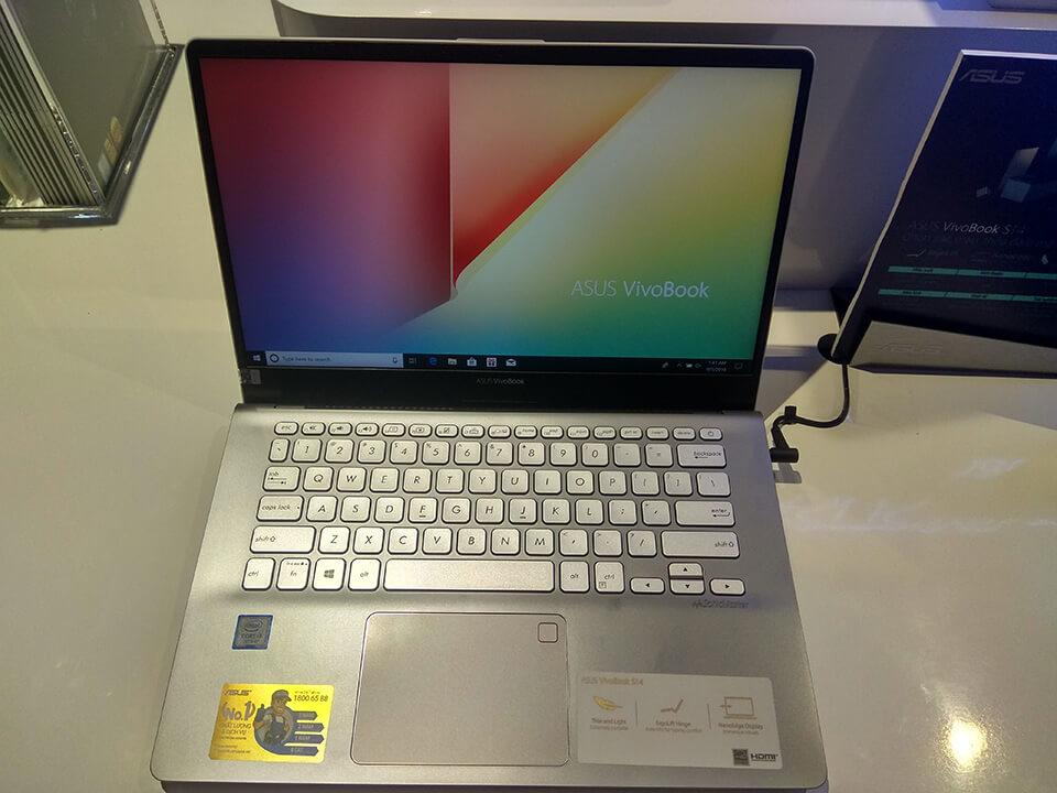 Vivobook S14 / S15 - Hình ảnh 2